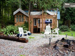The Serenity Cottage Getaway, Point Roberts