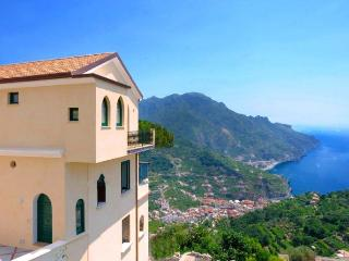 Apartment  Love in Ravello, centrally located