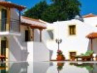 The 2 villas can accommodate 10 Adults.The reservation can also be made for one