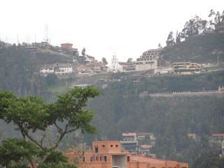 Sunny Apartment I, Terra Sur Cuenca.