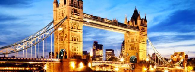 London Bridge - direct Tube line from the apartment - 15 min