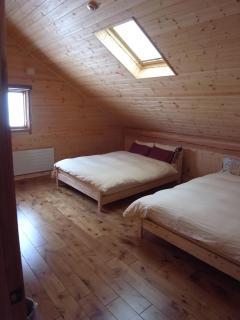 N Guest room