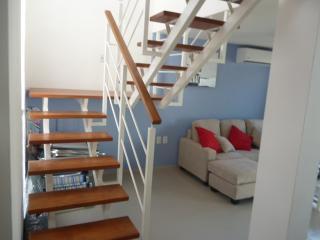 Stairways from Ground Floor