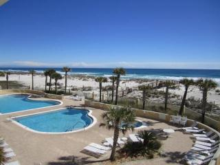 Spectacular 3 Br Emerald Isle Gulf Front - Beautifully Furnished, Pensacola Beach