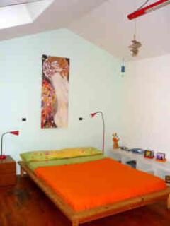 Double room - second floor