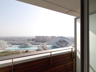 Calatrava Vista II - incredible views, amazing 5 bedroom duplex