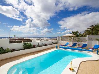 3 bedroom Villa in Puerto del Carmen, Canary Islands, Spain - 5048785