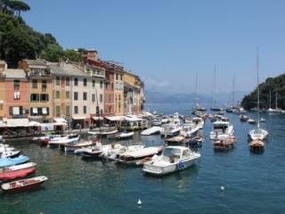 Loft sull'acqua - Portofino