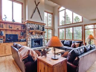 His High Place - Private hot tub, sleeps 18, Breckenridge