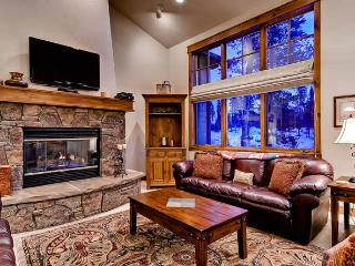 Lodge at Cucumber Patch -Gondola access, hot tub, Breckenridge