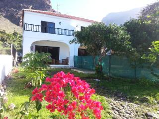 Villa Los Medanos, Valle Gran Rey