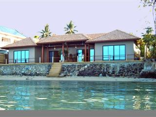 villa beachfront Koh Samui South, Taling Ngam