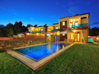 Horizon Line Villas - Luxus-Villa - privater Pool, Kiotari