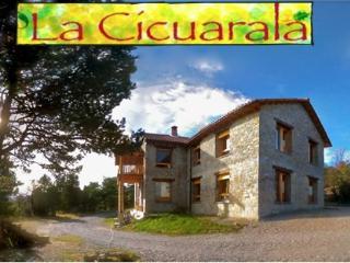 La Cicuarala, Guaso