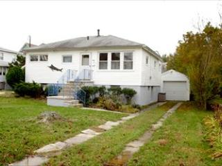 904 Benton Avenue 99019, Cape May