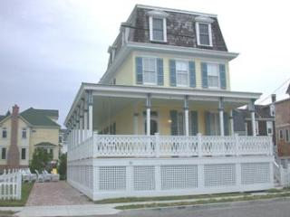 111 Jefferson Street 118430, Cape May