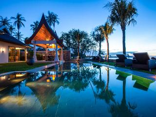 Villa Sila, Sleeps 14, Mae Nam