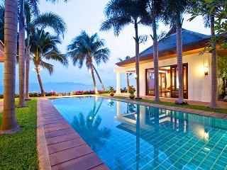 Villa Gardenia - Thailand, Koh Samui