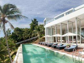 Villa Beige, Taling Ngam