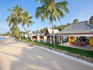 Villa Lotus, Mae Nam