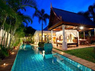 Villa Bougainvillea - Thailand, Koh Samui