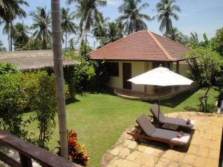 Villa Som-O, Koh Samui