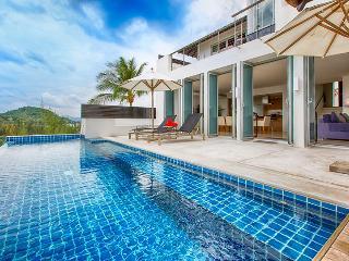 Villa Napalai, Phuket-ville