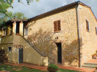 Casa Bonaventura G, Montaione