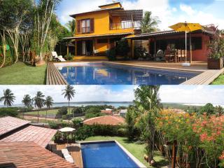 Wonderful House in Brazil, Tibau do Sul