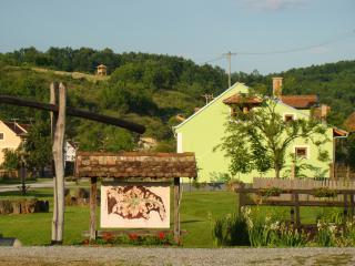 Village Stara Kapela