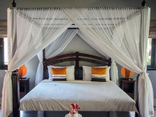 Enjoy your stay on Bali in our luxurious and beautiful residence