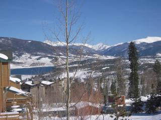 Deluxe  Mountain Townhouse, Silverthorne