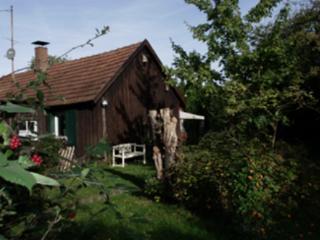 Vacation Home in Schermbeck - 861 sqft, cozy, comfortable, quiet (# 4576)