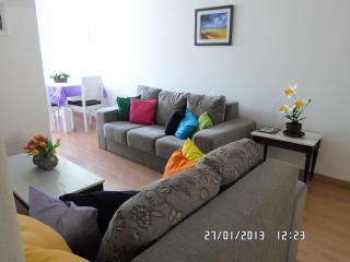 Apartamento  em Copacabana, 2 quartos com wifi, Rio de Janeiro