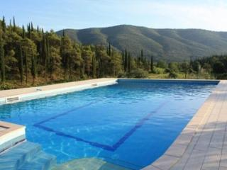 Villa Petra with swimming pool