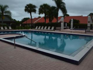 Villa at Waterfront Community (Club Med)