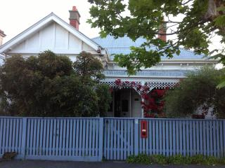 Lovely family home in Nth Fitzroy, Melbourne with