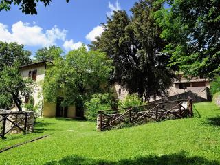amazing view apt  for 2/4pax in Spoleto Umbria