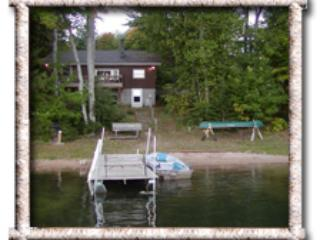 Powell Shores Lodge Munising Lakefront Home ONLY WEEKLY DURING SUMMER