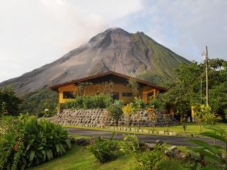 White Hawk Villa,  Arenal Volcano, Arenal Volcano National Park