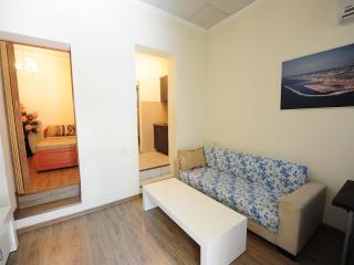 2-rooms Appatment in Tel Aviv on coast №2, Ramat Gan