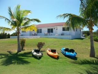 Our kayaks for your enjoyment.