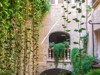 Palazzo San Pawl, Hompesch suite, La Valletta