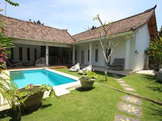 Charming & Quiet Villa 3 bedrooms - Seminyak