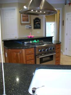 pro kitchen
