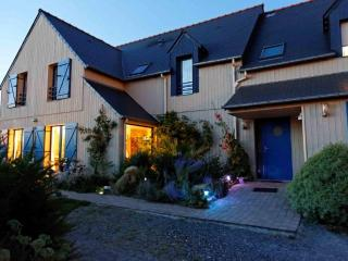 BandB house near 3 beaches, ST MALO, France, Saint-Malo