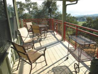 Wyndham Angels Camp condo rental (2 bedroom)