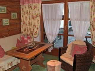 Vacation Apartment in Pfronten - 592 sqft, central, nice view, authentic (# 4585)