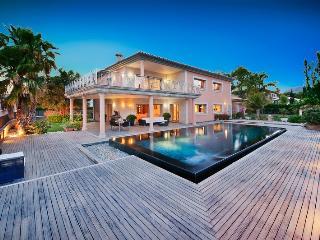4 bedroom Villa in Port de Pollenca, Balearic Islands, Spain : ref 5476006