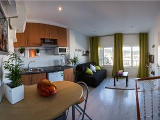 Panoramic Studio Duplex Park Guell !!, Barcelona